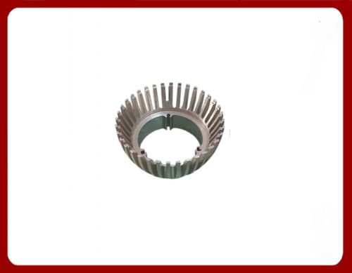 LED Aluminium Metal Parts