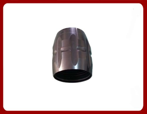 LED  Metal Cover Factory